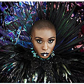 Laura Mvula The Dreaming Room CD