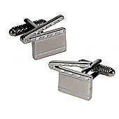 Clapper Board Novelty Themed Cufflinks