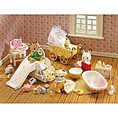 Sylvanian Families - Baby Furniture Collection