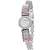 Accurist Ladies Charmed Watch LB1431P