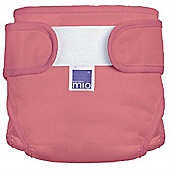 Bambino MioSoft Nappy Cover (Large Cola Cube)