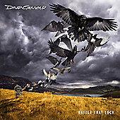 David Gilmour - Rattle That Lock CD/DVD