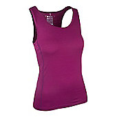 IsoCool Womens Technical Vest - Red