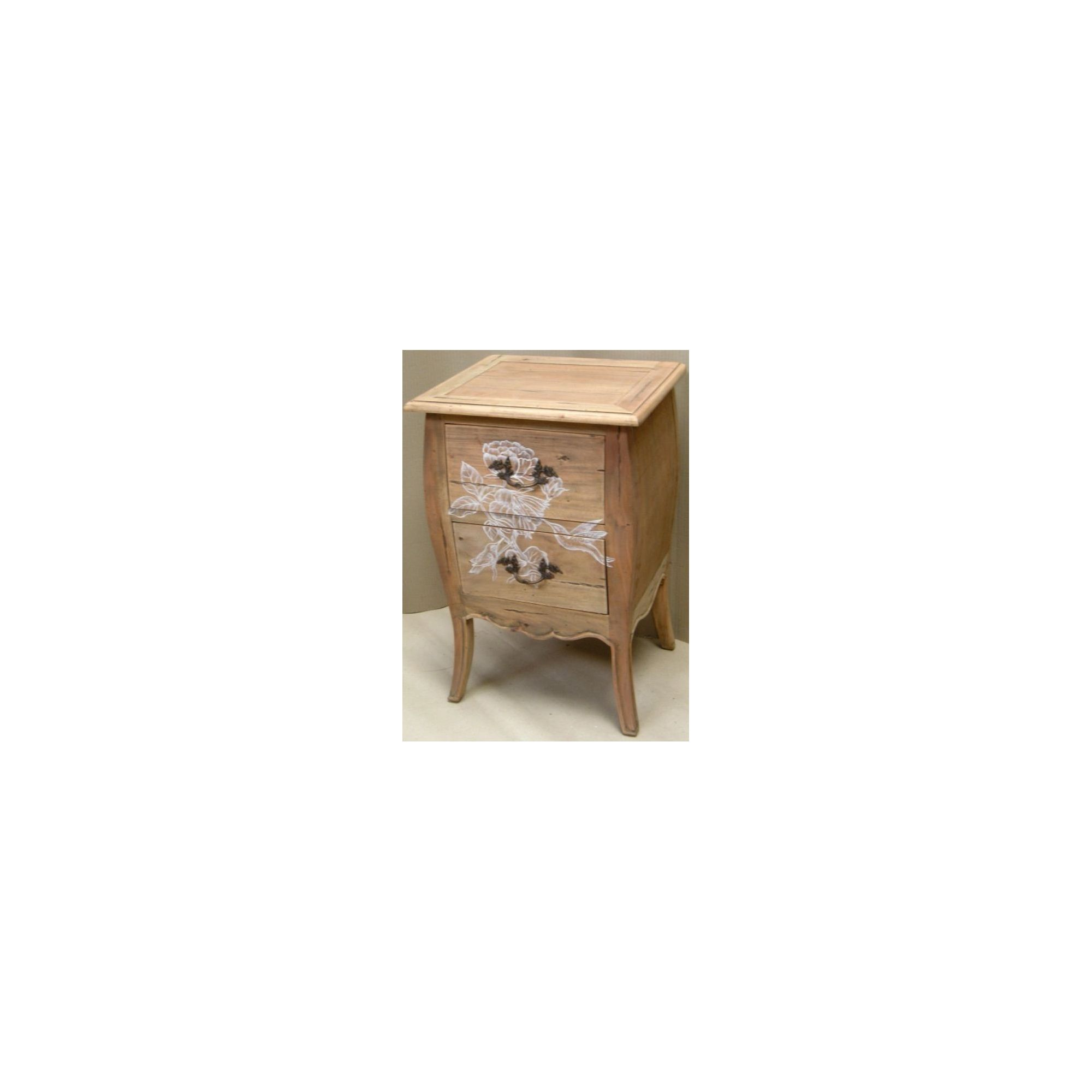 Lock stock and barrel Shell Pavillion Bedside - Humming Bird at Tesco Direct