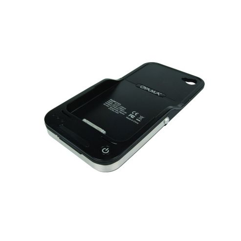 iPhone 4 Battery Power Case & Dock