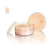 Bourjois Paris Loose Powder 32g - 02 Rose