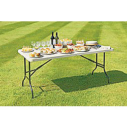 Foldaway Banqueting Table- 150cm
