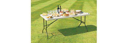 Foldaway Versa - Table - 120cm