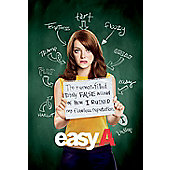 Bad Teacher, Easy A & Superbad (DVD Boxset)