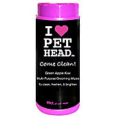 Pet Head Come Clean Multi Purpose Dog Wipes - 50 Pack