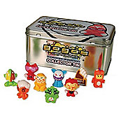 Gogo's Crazy Bones Advance Special Edition Metal Tin