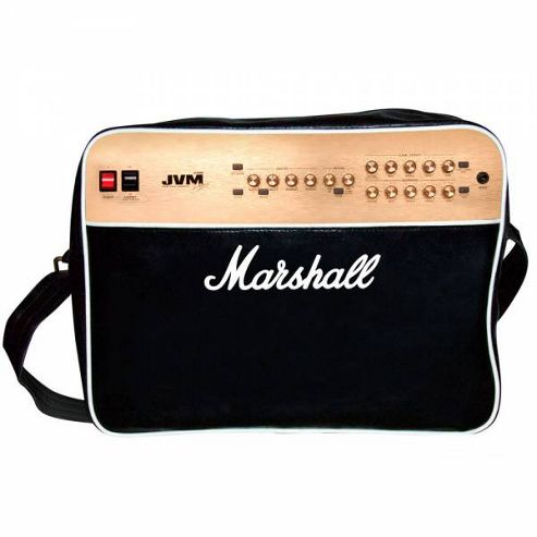 Marshall Classic Amp Shoulder Bag