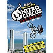 Nitro Circus DVD