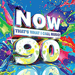NOW Thats What I Call Music 90
