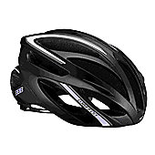 BBB BHE-25 - Griffon Helmet (Black, 55-58cm)