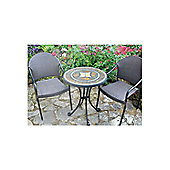 Europa Leisure Torello Round 2 Seater Bistro Set