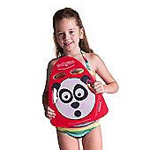 Monkey Kickers Kickboard Swimming Float - Panda