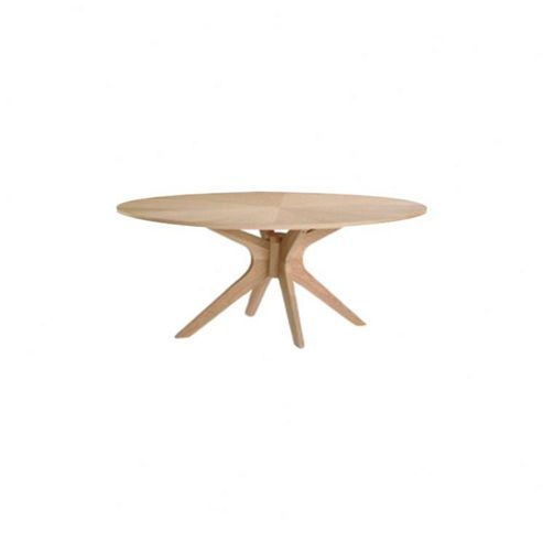 Home Zone Malmo Coffee Table