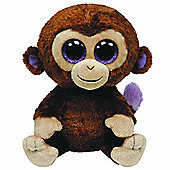 "TY Beanie Boo Buddy 9"" Plush - Coconut"
