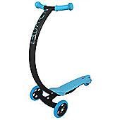 Zycomotion Zycom C100 Mini Cruz Scooter - Black/Dark Blue