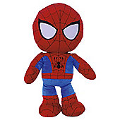 "Marvel Chunky Superhero Squad Spider-Man 20"" Soft Toy"