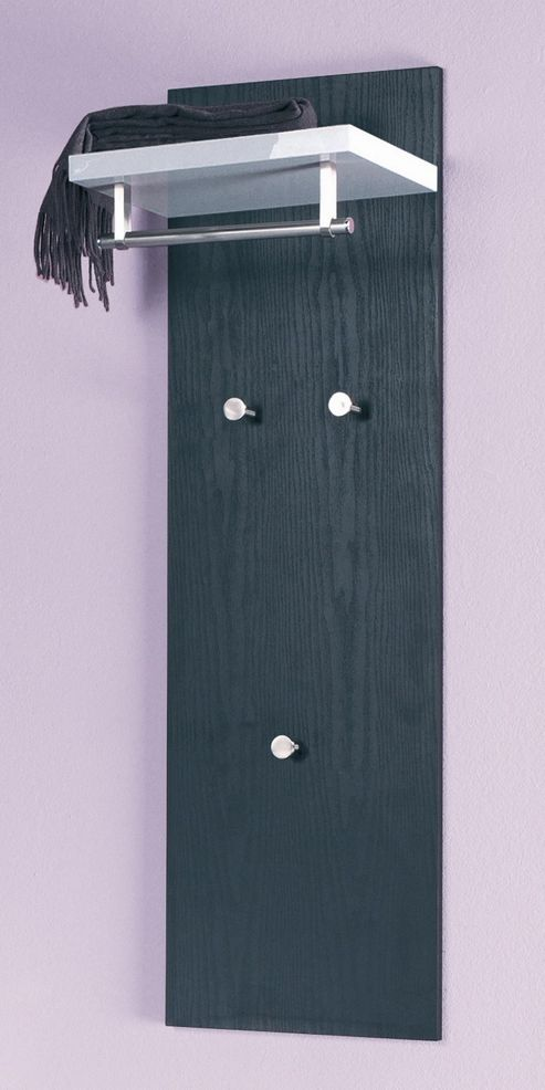 Urbane Designs Sario Wall Mounted Coat Rack