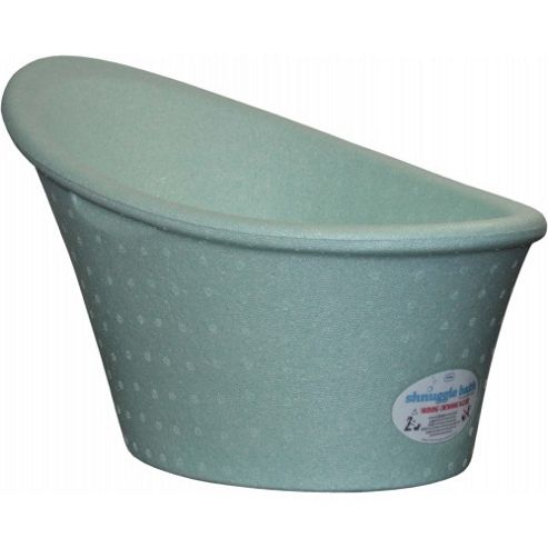 buy shnuggle bath mint green from our bath tubs range tesco. Black Bedroom Furniture Sets. Home Design Ideas