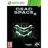 Dead Space 2 Classics - Xbox-360