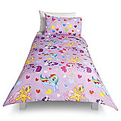 My Little Pony Duvet Set Single