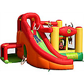 11 in 1 Bouncy Castle Play Centre
