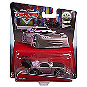 Disney Pixar Cars Diecast Boost