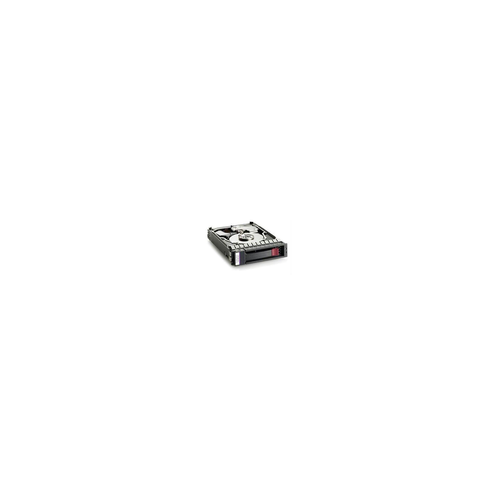 Hewlett-Packard StorageWorks 146GB 3G 15K Dual-port SAS Hard Disk Drive at Tesco Direct
