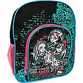 Monster High Small School Backpack