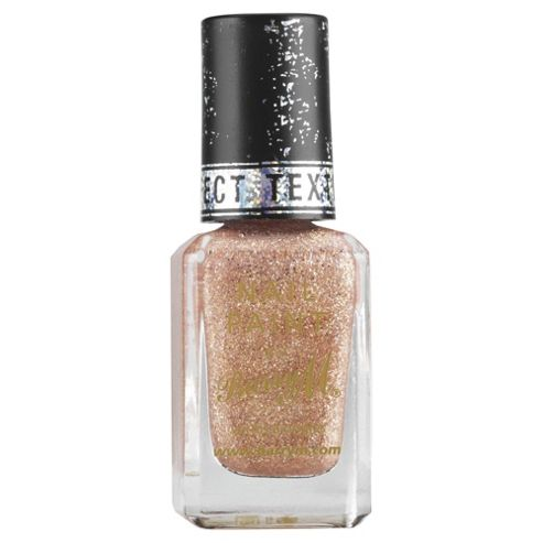 Barry M Textured Glitter Nail Paint 5 Pink Princess 10Ml
