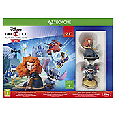 Disney Infinity 2.0 Classics Toy Box Xbox One