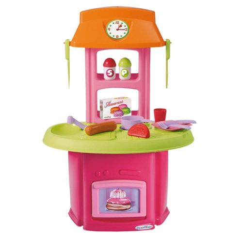 Mini Chef Toy Kitchen