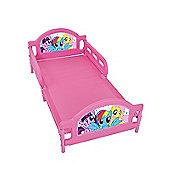 My Little Pony Dash Junior Toddler Bed