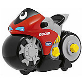 Chicco Turbo Touch Ducati 1199