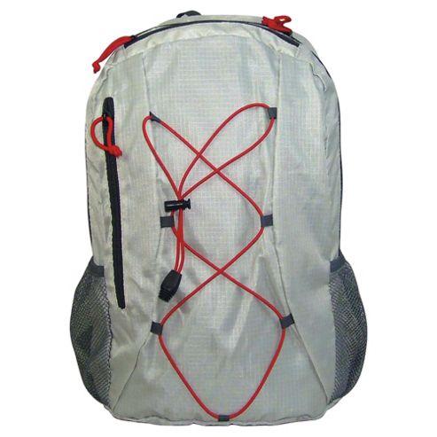 Tesco Packable Rucksack, 22L
