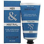L'Occitane Mer & Mistral After Shave Balm 75ml