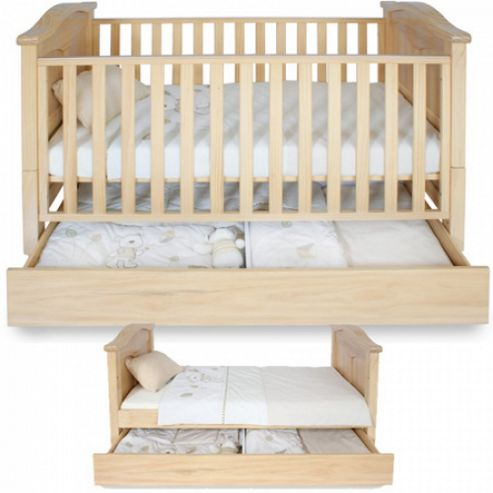 BabyStyle Trundle Drawer (Country Pine)
