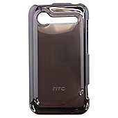 HTC Flex Case Incredible S Black