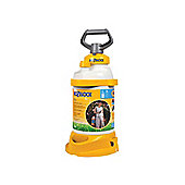 Hozelock 4707 Pressure Sprayer Plus 7L
