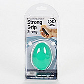 Fitness-Mad Yoga-Mad Strong Grip Hand Exerciser Light