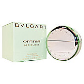 Bvlgari Omnia Green Jade Eau De Toilette 25ml Spray