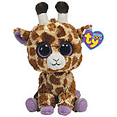 Ty Beanie Boos Safari the Giraffe