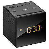 Sony ICFC1  Clock Radio Black