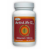 Enzymatic Therapy ActiveLife Q10 50mg 60 Softgels