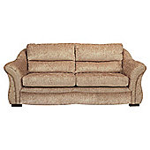 Windsor Fabric Large Sofa Mink