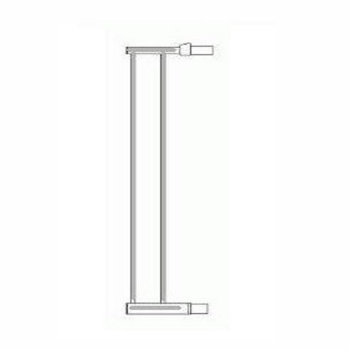 Lindam Sure Shut Deco Safety Gate Extension 14cm